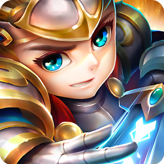 7 Paladin : RPG 3D Fantasi Apk v1.0.7 God Mode Unlimited Money Terbaru Gratis