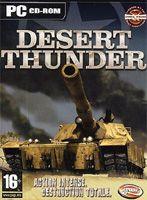 Desert%2BThunder - Desert Thunder | PC