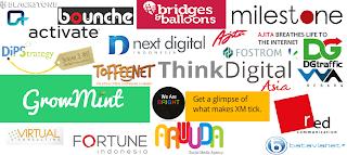 Ini Dia Perusahaan Creative Digital Agency Indonesia