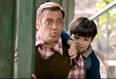 tubelight movie images & wallpapers, Salman Khan Looks, Images & Wallpapers From Tubelight