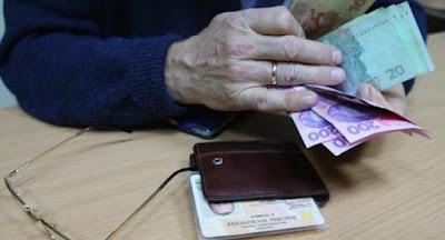 Укрпошта відхрестилася від проблем із затримкою виплат пенсій