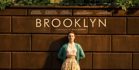 film romantis Brooklyn
