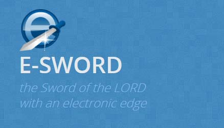 e-Sword Bible Study App for Windows 10/ 8/ 8.1/ 7, MAC, iPhone and iPad