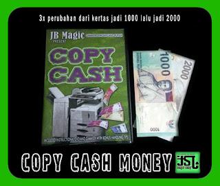 TOKO SULAP JOGJA COPY CASH