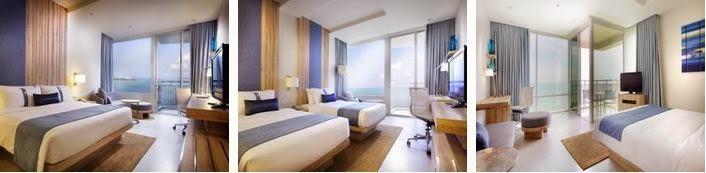 Holiday Inn Pattaya Hotel