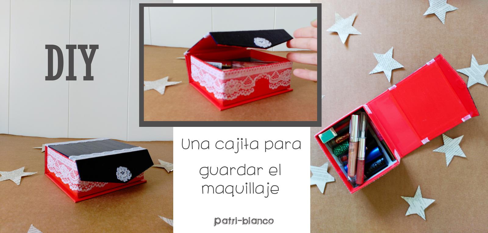 Reto handmade para DiarioDeco 13