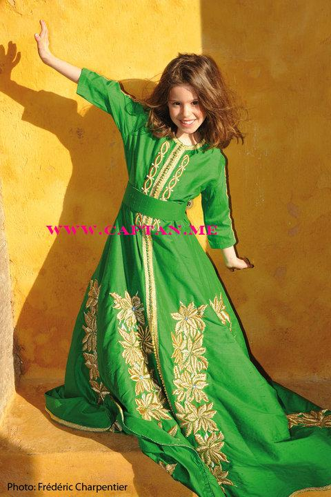 Morocult Moroccan Clothing For Kids