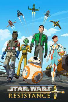 Star Wars Resistance 1ª Temporada