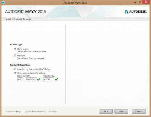 Autodesk Maya 2015 64 Bits