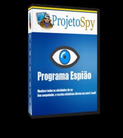 ProjetoSpy