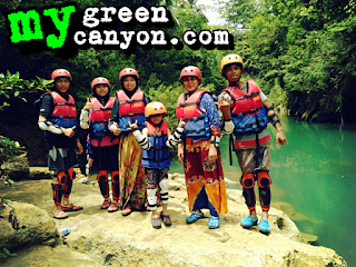 gallery my green canyon