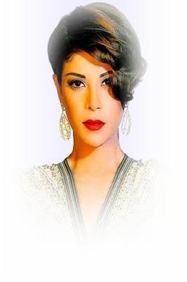 قصة حياة ليلى الحديوي (Leila Hadioui)، عارضة أزياء مغربية.