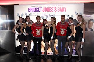 Avant Première Bridget Jones's Baby i.o.v. Sony Pictures