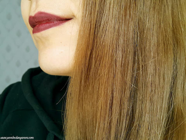 flormar bordeaux dudak kalemi
