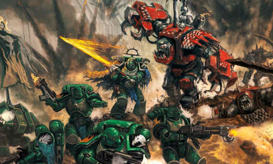 4th edition ork codex pdf