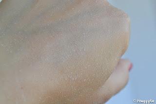 IPSY Glam Bag Plus August 2020 GOLDFADEN MD Doctor's Scrub Ruby Crystal Microderm Exfoliator