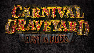 Carnival Graveyard Rust in Pieces is Coming to Halloween Horror Nights 2018