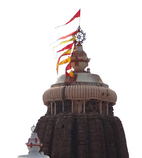 facts about jagannath temple