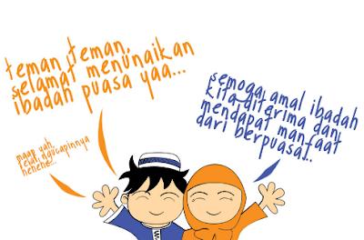Kumpulan Kata Kata Bulan Ramadhan Yang Indah Dan Islami