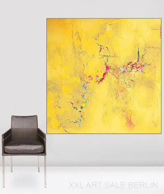 Große Kunst Bilder zu kleinen Preisen.