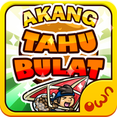 Akang Tahu Bulat MOD APK v1.1.2 Full Hack and Cheat Unlimited Money Free