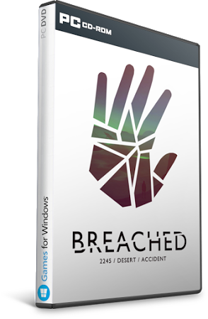 download  Breached (PC-GAME) 2016