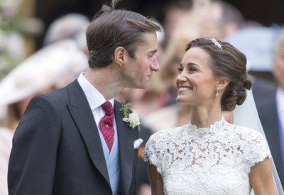 pippa middleton wedding photos