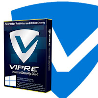 Download Vipre Internet Security 2016 terbaru Full crack