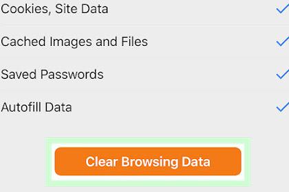 Cara Menghapus Riwayat Browsing di Google Sesuai Perangkat dengan Mudah