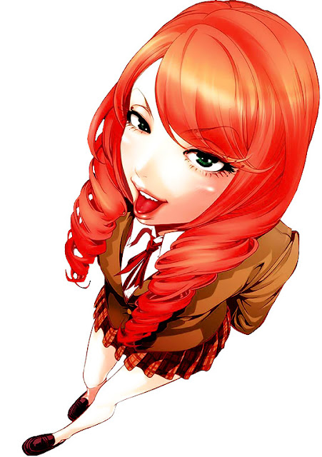 android wallpaper kate prison school