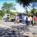 Casal é encontrado com marcas de tiros dentro de carro em acostamento da BR-101, no sul da Bahia