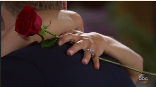 Bachelor Blog: Finale, ATFR and all the Weirdness