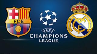 يلا شوت بث مباشر مباراة برشلونة وريال مدريد بدون تقطيع يوتيوب الفجر مباشرة