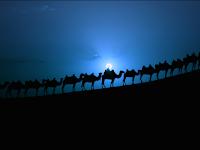 Kisah Abu Muslim Al Khaulani Doa Yang Tidak Tertolak