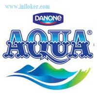 Info Lowongan Operator Produksi Terbaru 2016 PT Danone Aqua Indonesia