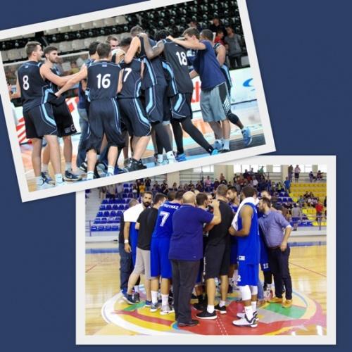 Πρόκριση για Κύμη και Κόροιβο στο κύπελλο Ελλάδας ανδρών-Φωτορεπορτάζ από τα παιχνίδια με Ρέθυμνο και Απόλλωνα Πατρών