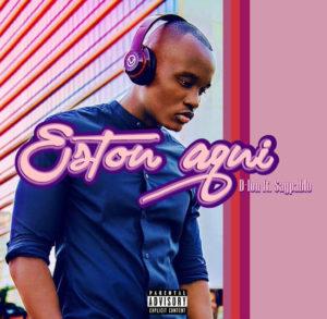 BAIXAR MP3 || D-Lon - Estou AQUI ( Feat Say Pablo) || 2018