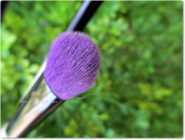 UBU Smokey Eye Brush - Brocha nº35 Eyemazing