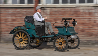 German giant Opel prepares to celebrate its 120th anniversary
