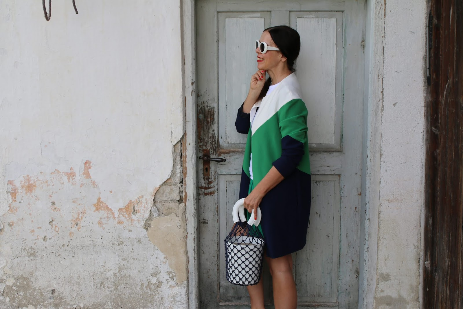 Will You Help Me To Explain Why I Can T Resist Green Clothes Dressed With Soul Bloglovin