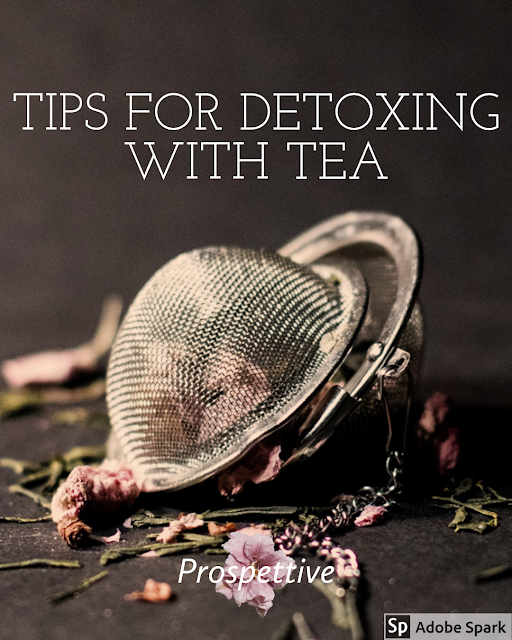 The Best Ways to Detox with Tea