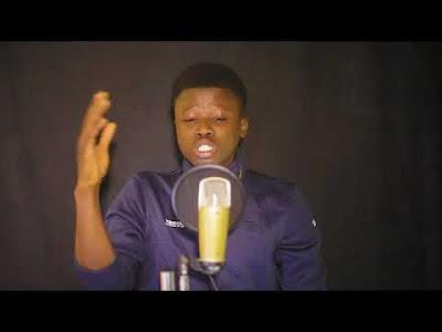 [Viral Video]: Olawhiz - Taking Over