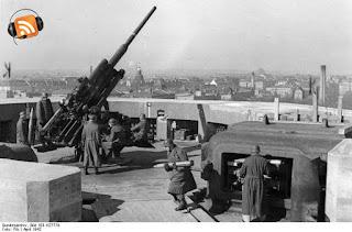 Nazi Megaestructuras: La fortaleza de Berlín