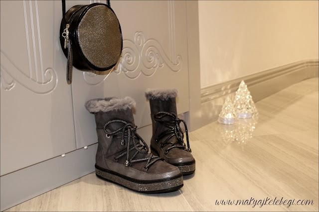 Irmak Ayakkabı Alışverişi