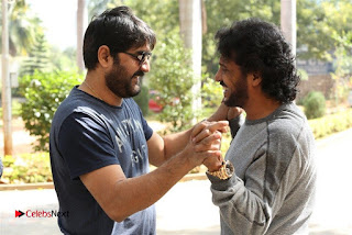 Upendra Priyanka Trivedi Chinnari Trailer Launch Pos  0089.jpg
