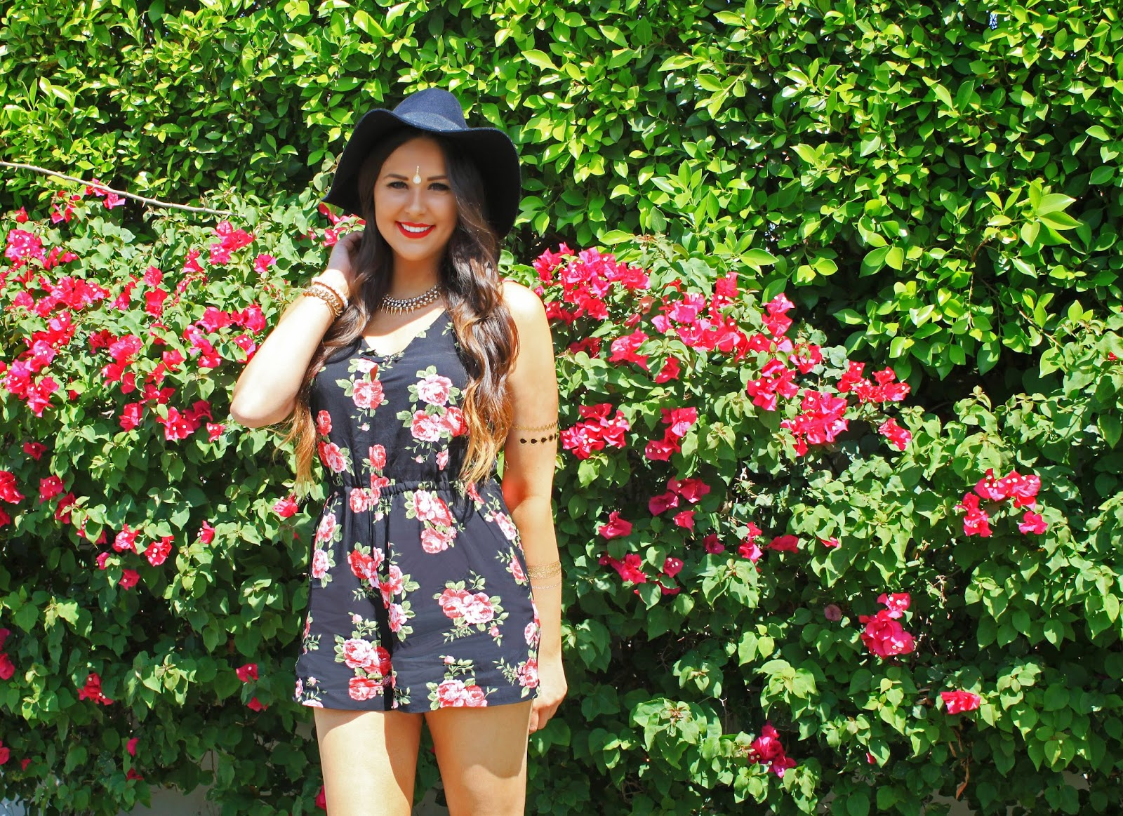 Fashion blogger Mash Elle shares what to wear to Coachella - What to Wear to Coachella by popular Orlando fashion blogger, Mash Elle