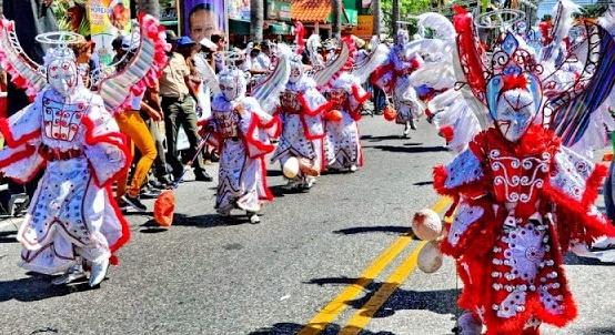 Fiestas Religiosas, Patronales y Carnavales En R.D.
