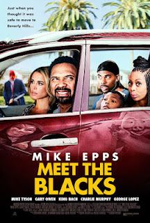 Film Meet the Blacks (2016) Bluray Subtitle Indonesia