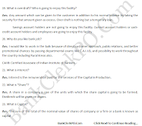 interview questions for ibps clerk common interview 2013
