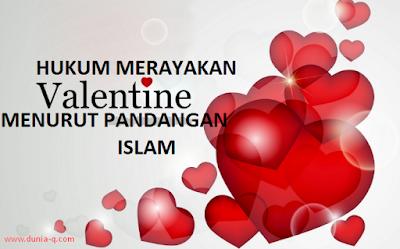 Valentine Bagi Umat Muslim